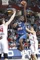 15. Ali TRAORE (France) - basketball photo