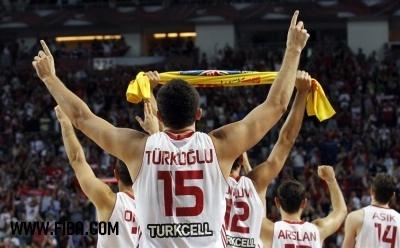 15. Hidayet TÜRKOĞLU (Turkey)