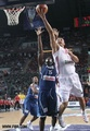 15. Hidayet TÜRKOĞLU (Turkey) - basketball photo