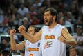 15. Jorge GARBAJOSA (Spain) - basketball photo
