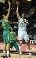 15. Primoz BREZEC (Slovenia) - basketball photo