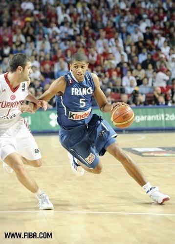 5. Nicolas BATUM (France)