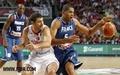5. Nicolas BATUM (France) - basketball photo