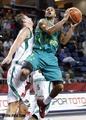 6. Adam GIBSON (Australia) - basketball photo