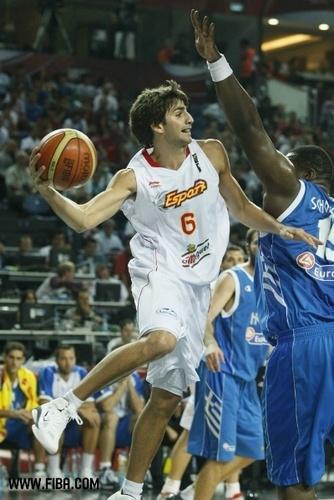 6. Ricky RUBIO (Spain)