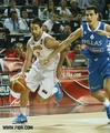 7. Juan Carlos NAVARRO (Spain) - basketball photo