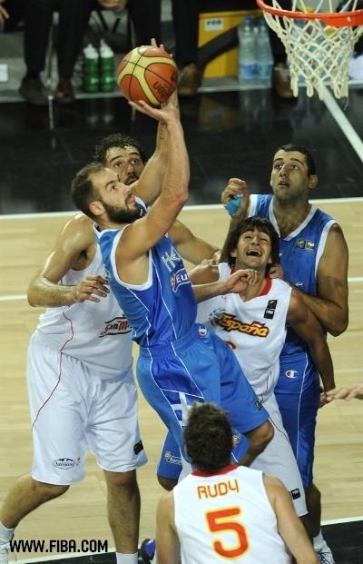 7. Vassilis SPANOULIS (Greece)