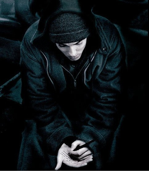 8 mile Find a various - more music from 8 mile first pressing or reissue complete your  various collection shop vinyl and cds.