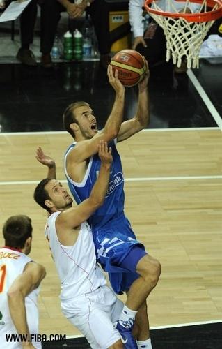 8. Nicholas CALATHES (Greece)