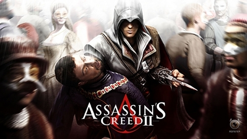 AC2 - assassins-creed Photo