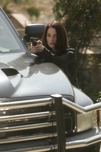 TV Female Characters پیپر وال called Agent Teresa Lisbon - The Mentalist