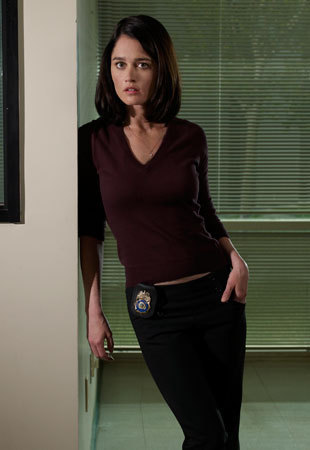 TV Female Characters karatasi la kupamba ukuta entitled Agent Teresa Lisbon - The Mentalist