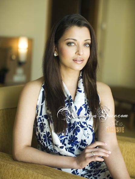 Aishwarya Rai - New Photoshoot 2010