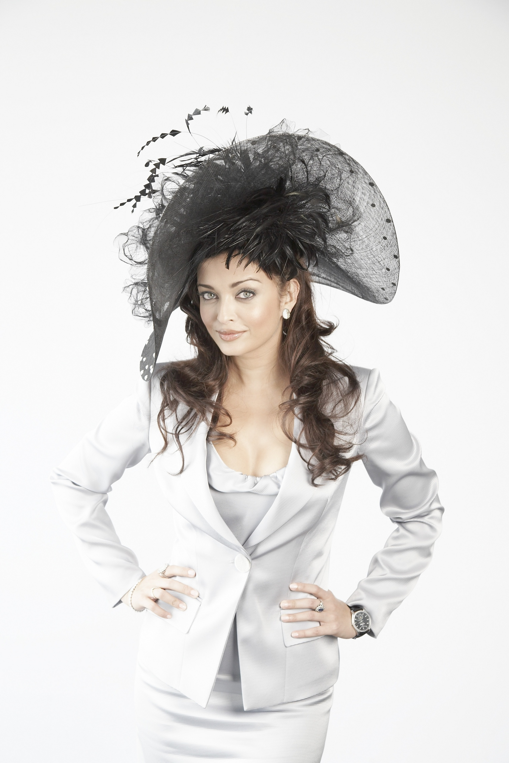 Aishwarya Rai - Photoshoot par Gavin Smith 2009