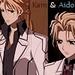Akatsuki Kain and Hanabusa Aido