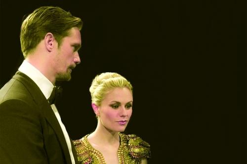 Alexander & Anna