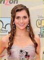 Alyson @ Camp Rock 2 The Final Jam premiere - alyson-stoner photo