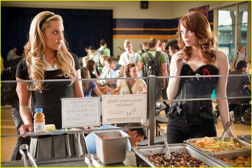 Amanda Bynes in New Still from Easy A