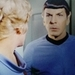 Amok Time - mr-spock icon