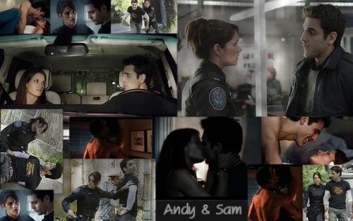 Andy & Sam