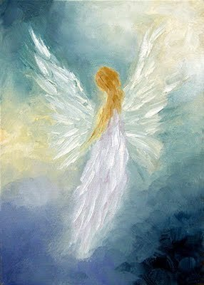 angel Of Hope