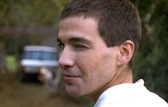 Funny Games images Arno Frisch in Funny Games (1997 ... Funny Games 1997