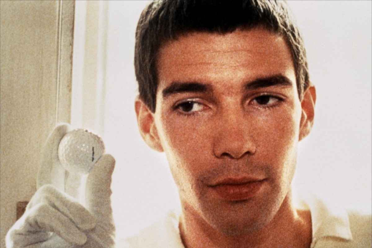 Funny Games images Arno Frisch in Funny Games (1997) HD wallpaper and ...