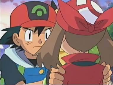 Ash and may pokemon shipping 15317329 382 288 jpg