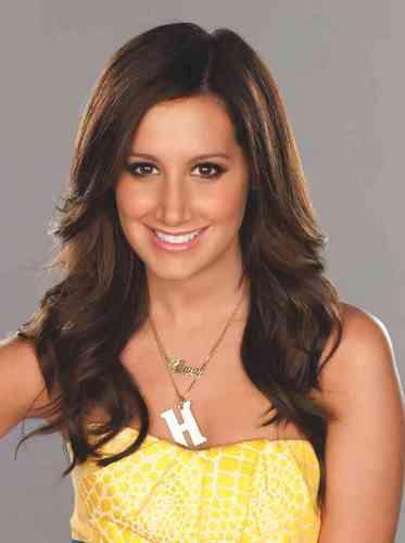 Ashley Tisdale Promotional Photo