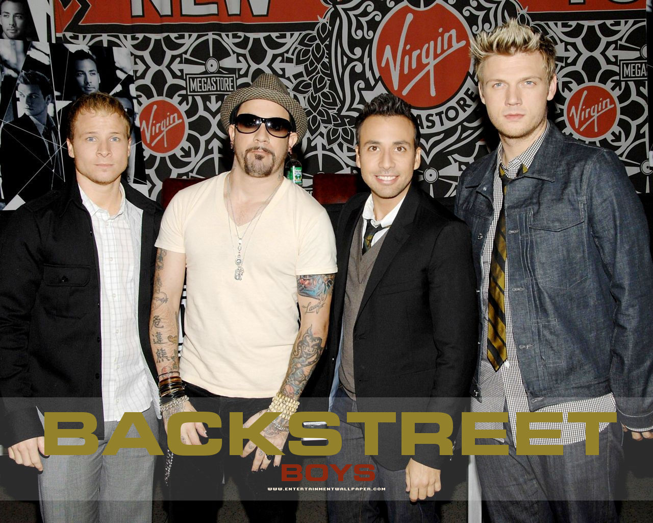 backstreet boys background information origin genres
