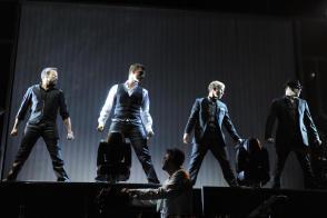 Backstreet Boys ~ This Is Us Tour