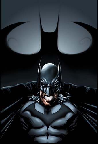 funkyrach01 wallpaper titled Batman