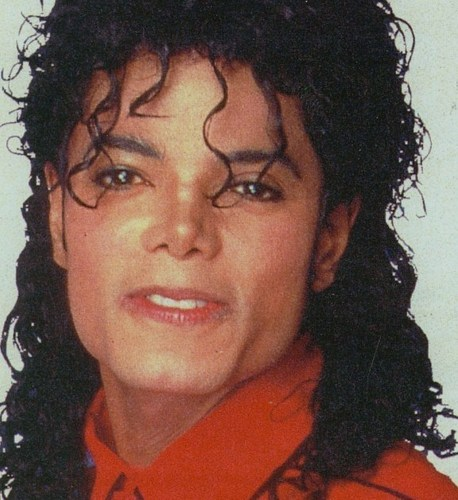 Beautiful Michael!