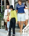 Bermuda Island - michael-jackson photo