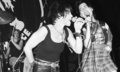 Bikini Kill and Joan Jett