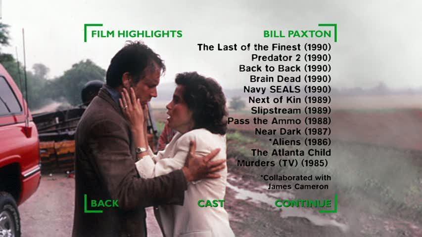bill paxton films