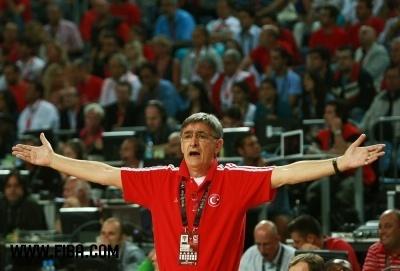 Bogdan TANJEVIC (Turkey)