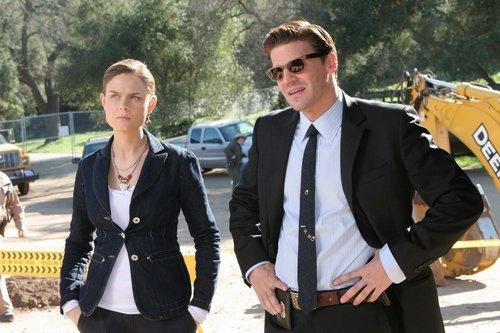 Bones:Brennan/Booth