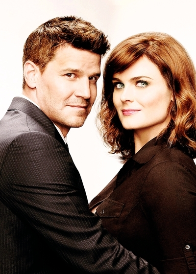 booth and bones. Brennan/Booth Season 6 Promo