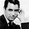 Cary Grant photo containing a portrait called Cary