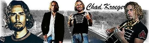 Chad Kroeger - chad-kroeger Fan Art
