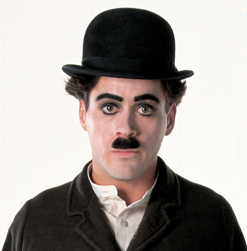 Robert Downey Jr. wallpaper entitled Chaplin