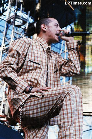 Chester <3