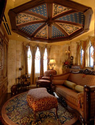 Cendrillon lounge
