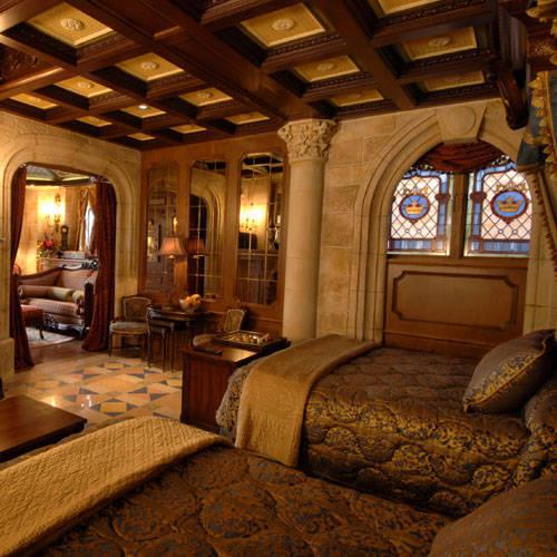 Sinderella suite