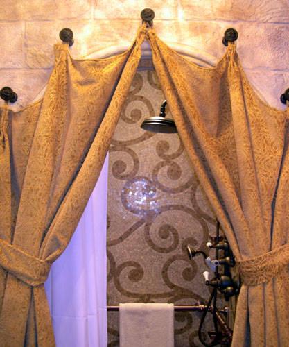 Cendrillon suite douche