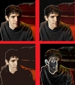 Colin Morgan :D - colin-morgan fan art