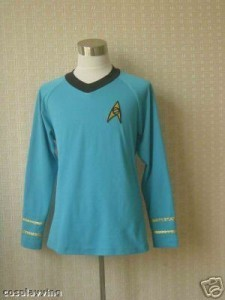 Cool Spock Tees!