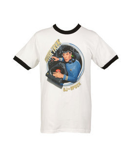 Cool Spock Tees!