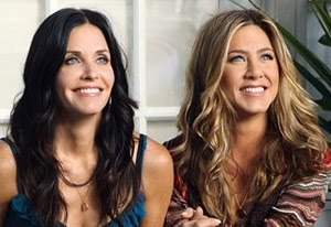 First Promo ছবি of Courteney Cox and Jennifer Aniston